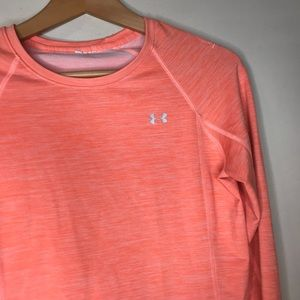 Under Armour Sz M Athletic Sweater